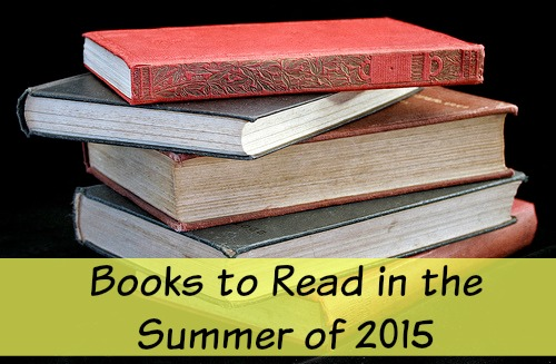 books to read summer 2015