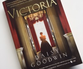 Victoria Book Review